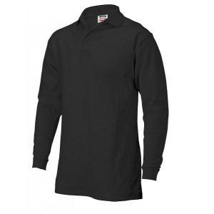 Tricorp Poloshirt lange mouw 100% katoen