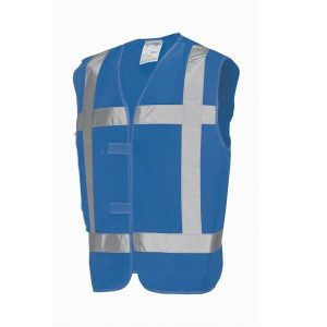 Tricorp Vest met Striping