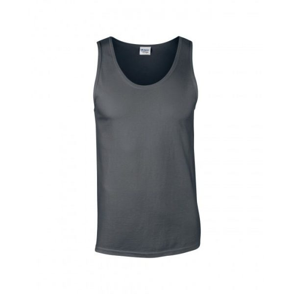 Softstyle Euro fit Tanktop