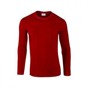 Longsleeve T-Shirt Softstyle Eurofit