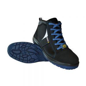 Dassy Werkschoen hoog Sparta S3