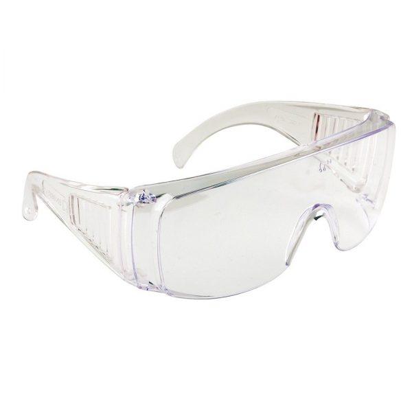 Portwest Bezoekers Veiligheidsbril PW30