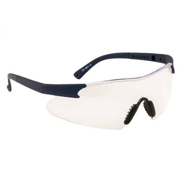 Portwest Curvo Veiligheidsbril PW17