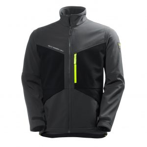 Helly Hansen Aker Softshell