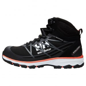 Helly Hansen Chelsea Evolution Mid S3 Schoen