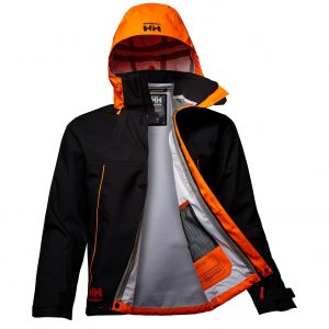 Helly Hansen Chelsea Evolution Shell Jacket