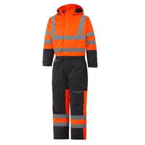 Helly Hansen Alta Insulated Suit
