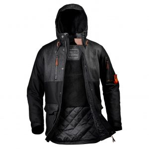 Helly Hansen Mjølnir Winter Jacket