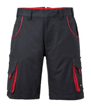 J&W Automotive Level 2 Workwear Bermudas