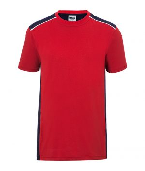 J&W Automotive Mens Workwear T-Shirt