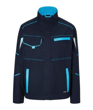 J&W Automotive Workwear Jacket