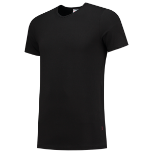 Tricorp T-Shirt Elasthaan Slim Fit V-Hals