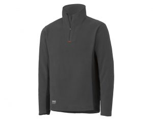 Helly Hansen Richmond Sweater Darkgrey