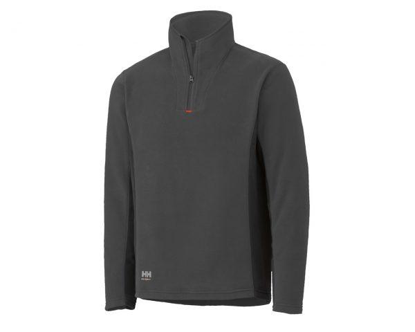 Helly Hansen Richmond Sweater Darkgrey