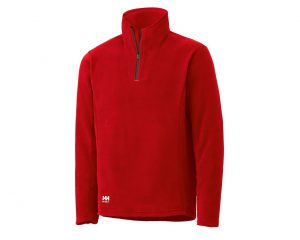 Helly Hansen Richmond Sweater Red