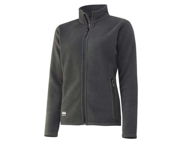 Helly Hansen Women Fleece Jacket DG