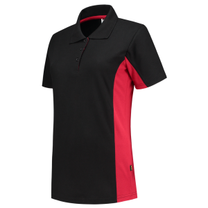 Tricorp Poloshirt Bi-Color Dames