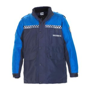 Security BOA Wind-Waterdichte Parka