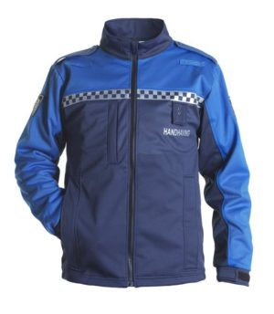 Security BOA Softshell Jack