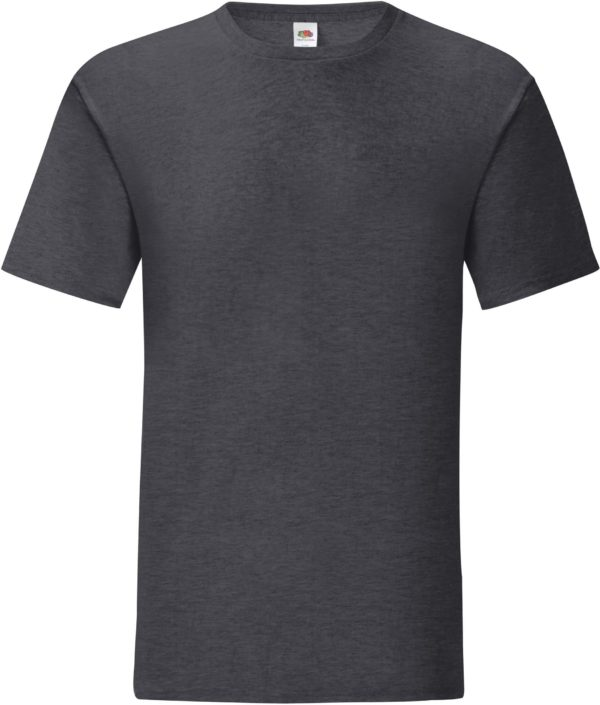 Fruit of the Loom Iconic-T Men's T-shirt