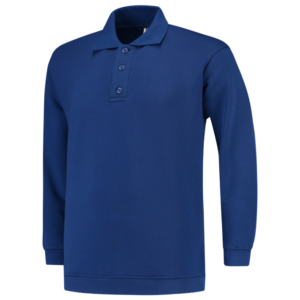 Tricorp Polo-sweater Boord