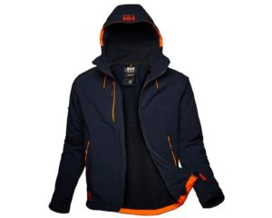 Helly Hansen Chelsea Evolution Hooded Softshell