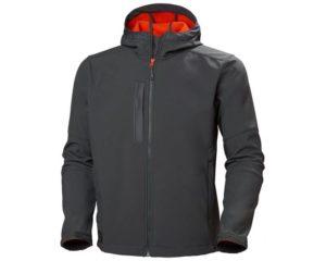 Helly Hansen Kensington Hooded Softshell Jacket